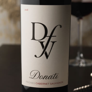 Donati Family Vineyards