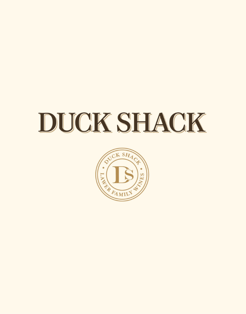 Duck Shack Logo Design