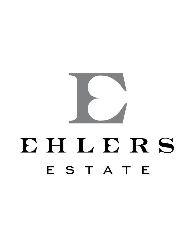 Ehlers Estate Logo Design