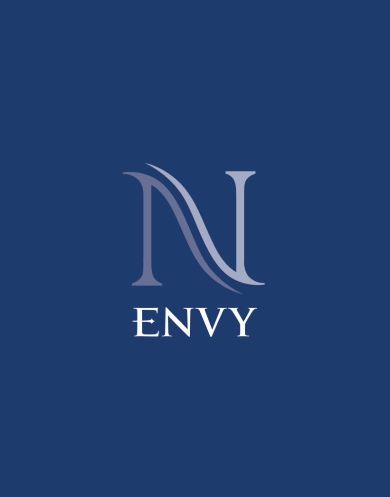 Envy Logo Design