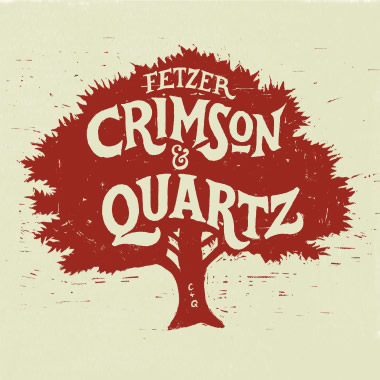 Fetzer Crimson & Quartz