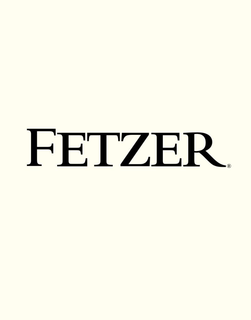 Fetzer Logo Design