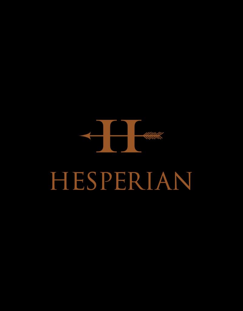 Hesperian Logo Design