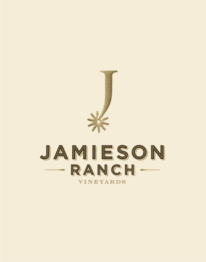 Jamieson Ranch Logo Design