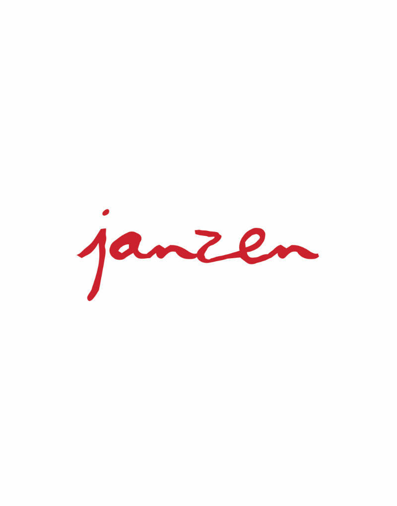 Janzen Logo Design