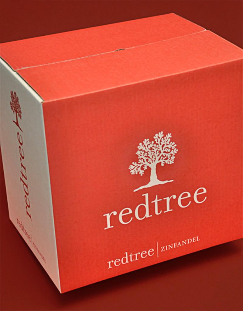 Redtree Shipper Design