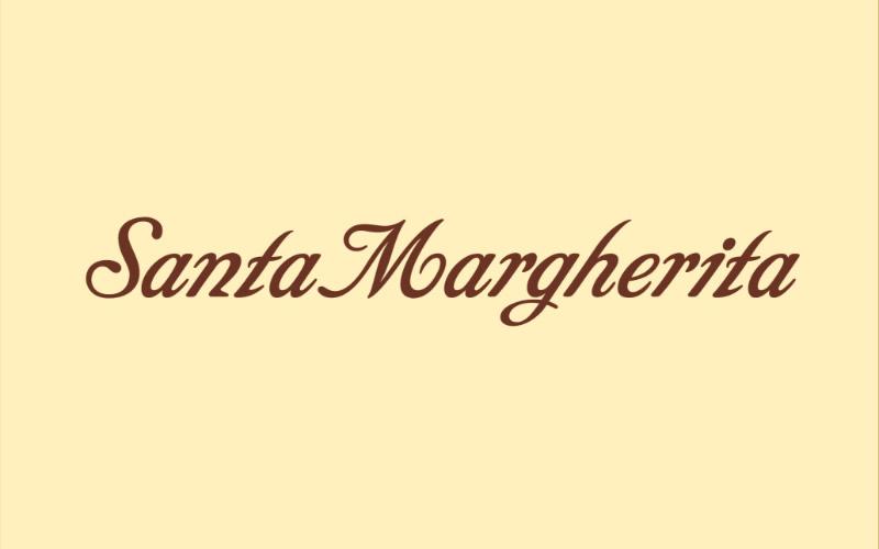 Santa Margherita Logo Design