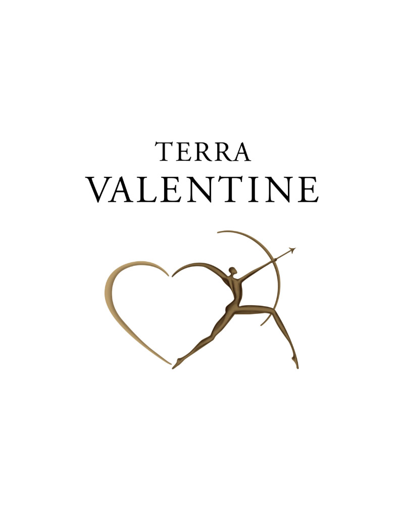 Terra Valentine Logo Design