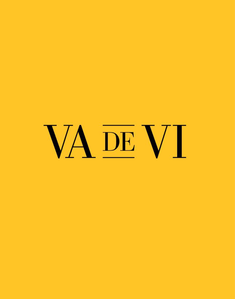 Va De Vi Logo Design