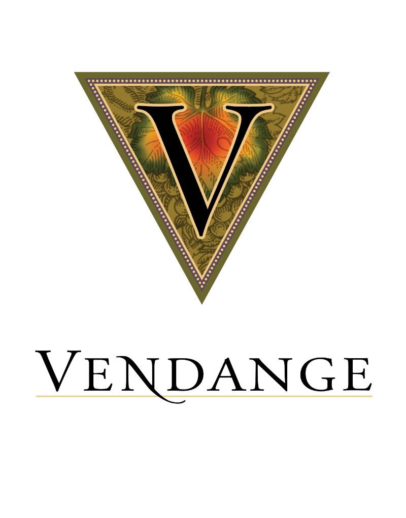 Vendange Logo Design
