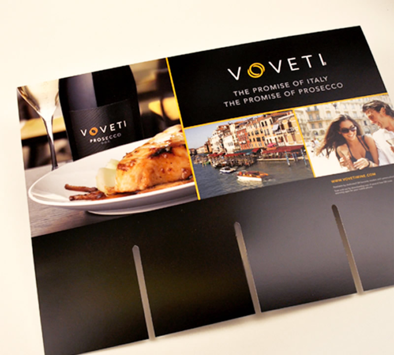 Voveti Case Card Design