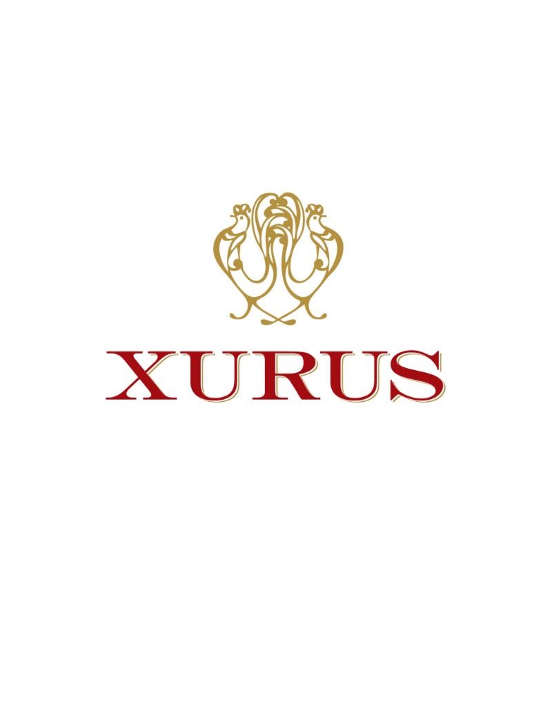 Xurus Logo Design