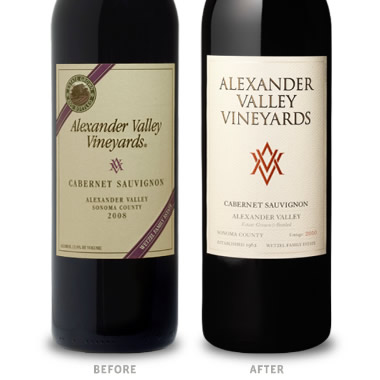 Alexander Valley Vineyards
