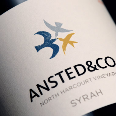 Ansted & Co