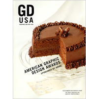 American Graphic Design Awards, GDUSA 2006