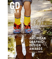 American Graphic Design Awards, GDUSA 2007