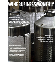 CF Napa Featured: Wine Business Monthly – Second Labels