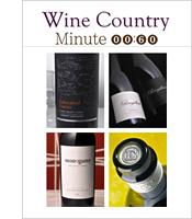 Wine Country Minute