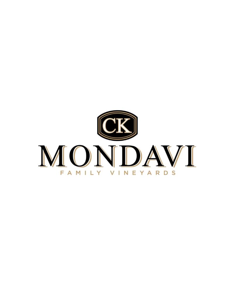 CK Mondavi Logo Design