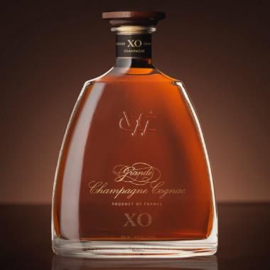 Charles Woodson Cognac
