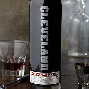 Cleveland Bourbon Whiskey