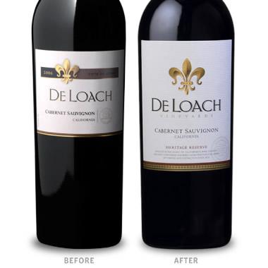 DeLoach CA