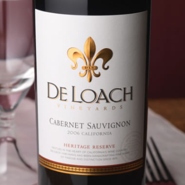 DeLoach