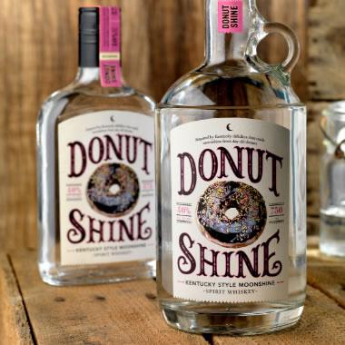 Donut Shine