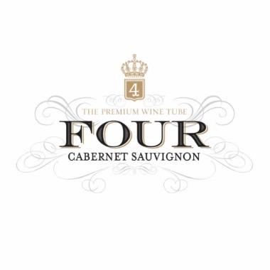 Four Wine Tube