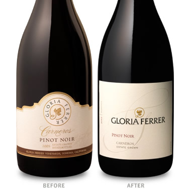 Gloria Ferrer Still Wines