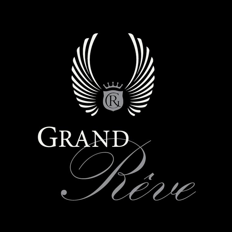 Grand Rêve Vintners Logo Design