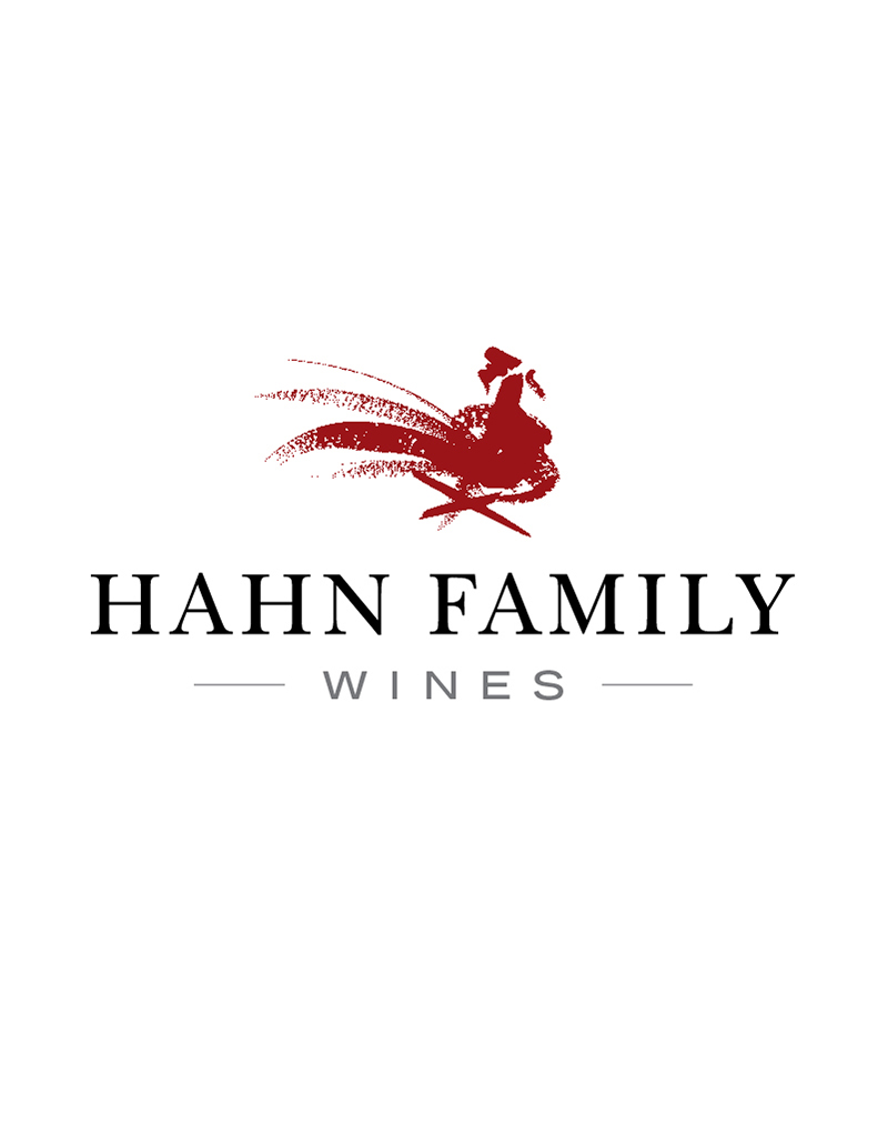 Hahn Family Wines Logo Design