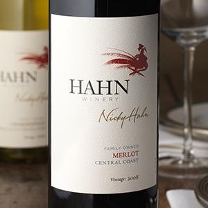 Hahn Winery