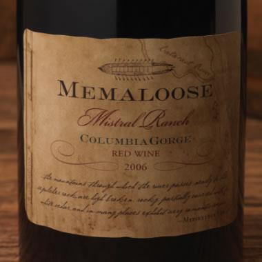 Memaloose