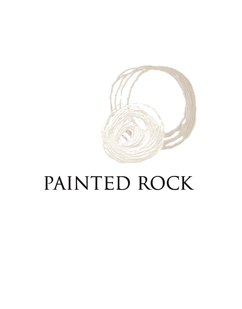 Painted Rock Logo Design