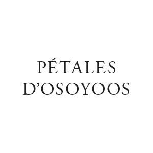 Pétales d'Osoyoos
