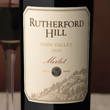 Rutherford Hill