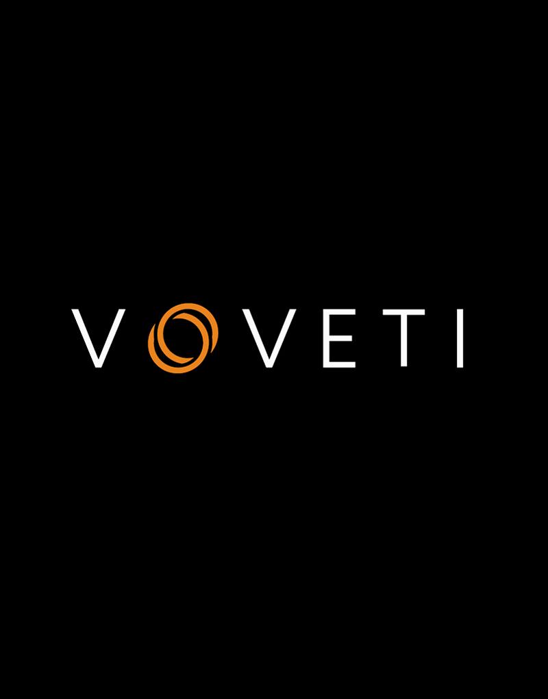 Voveti Logo Design