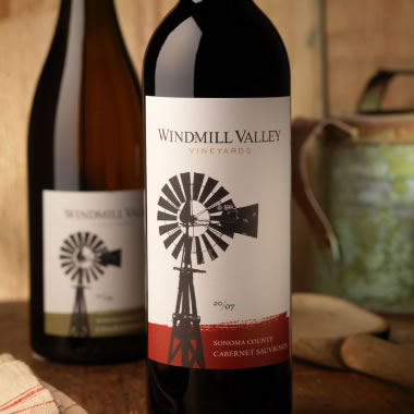 Windmill Valley