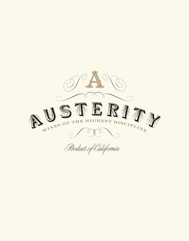 Austerity Logo Design
