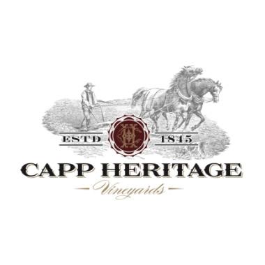 Capp Heritage Vineyards
