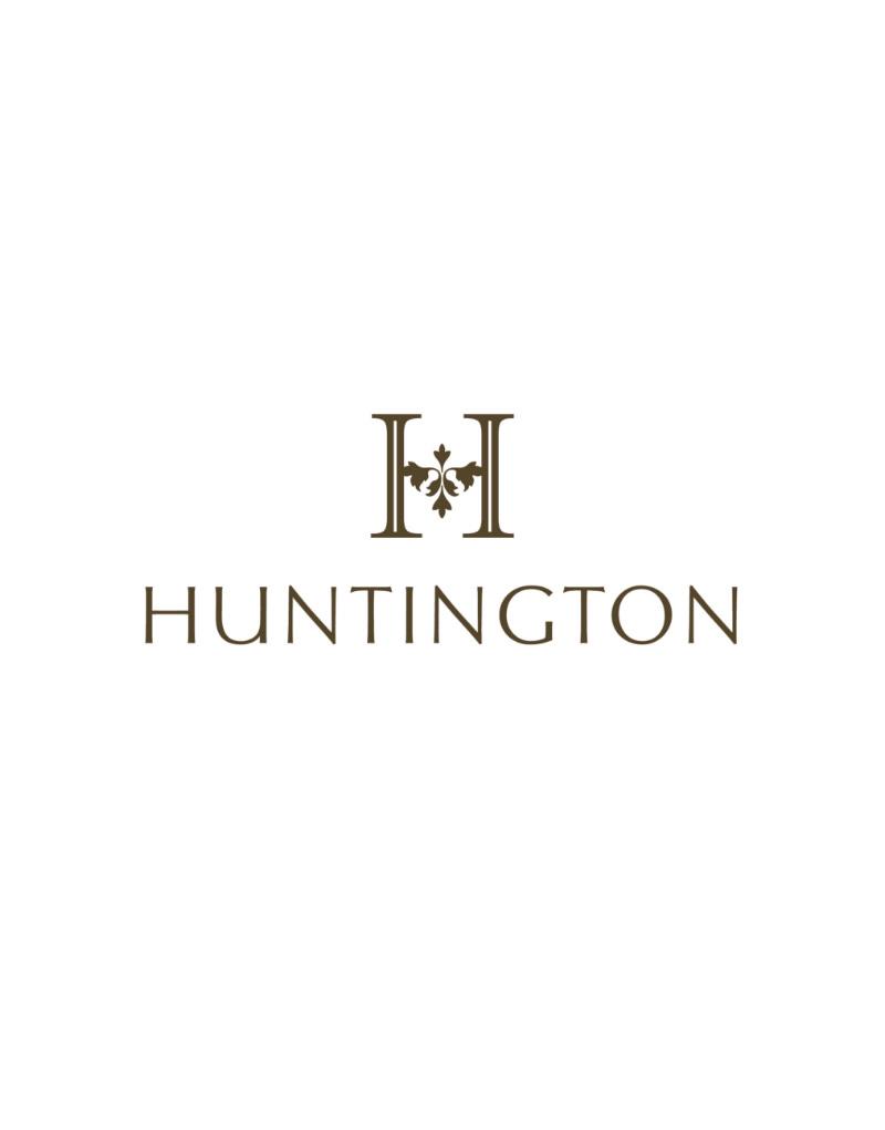 Huntington Logo Design