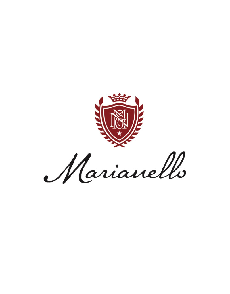 Marianello Logo Design