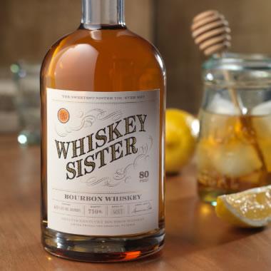 Whiskey Sister