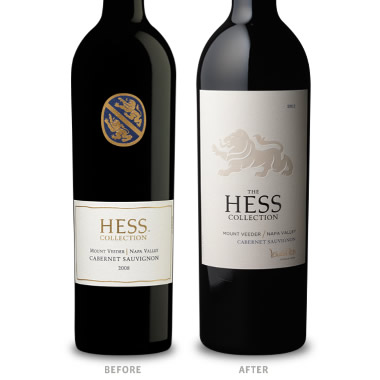 Hess Collection – Mt. Veeder