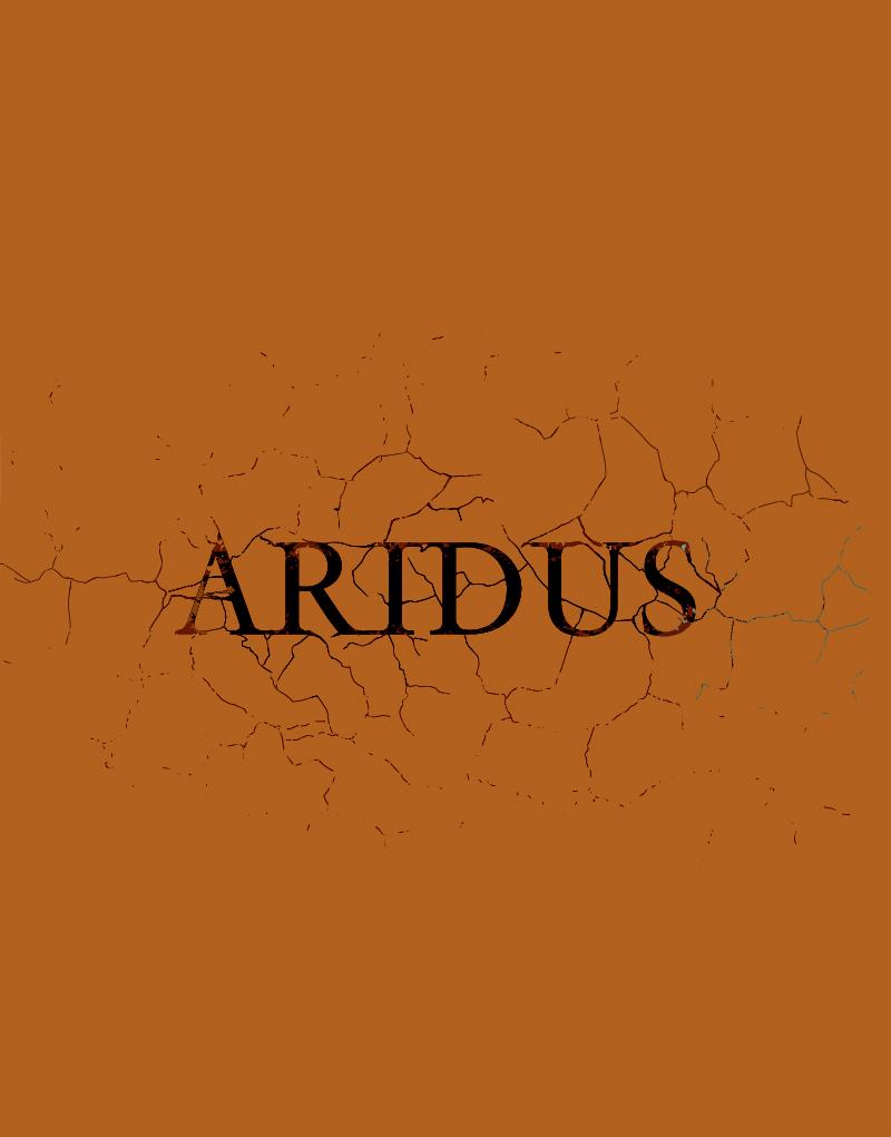 Aridus Logo Design
