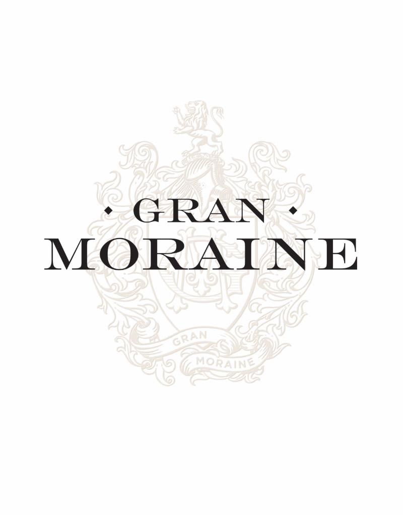 Gran Moraine Logo Design