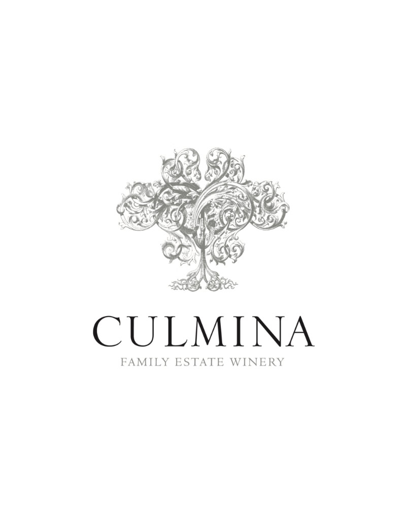Culmina Logo Design