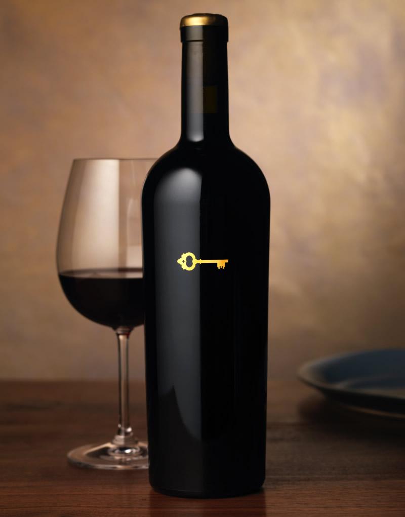 Sinegal Estate Wine Packaging Design & Logo Reserve