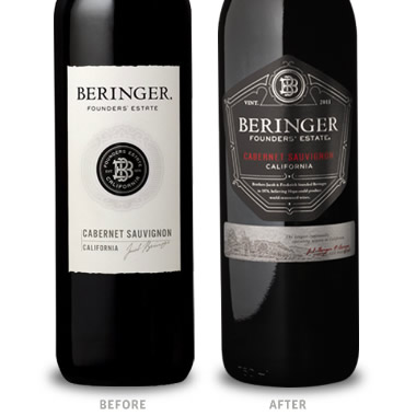 Beringer Founders' Estate